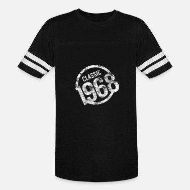 Premium Vintage Made In 1968 A Star Was Born Born in 1968 50th Birthday classic - Vintage Sport T-Shirt
