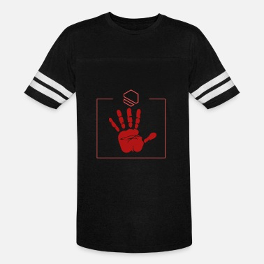 Touching The Touch - Vintage Sport T-Shirt