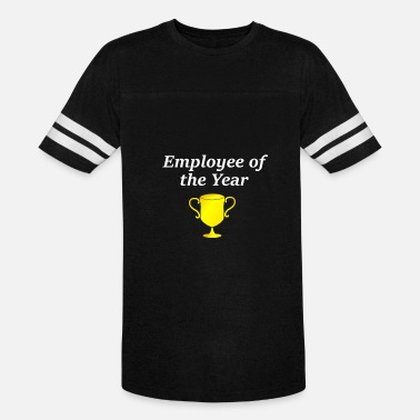 Employee Employee of the year - Vintage Sport T-Shirt