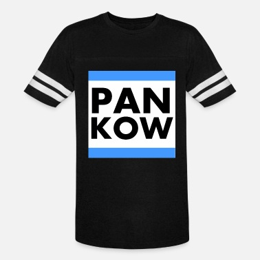 Pankow Pankow Germany Berlin T Shirt - Vintage Sport T-Shirt