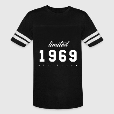 1969 Limited Edition Limited Edition - 1969 (gift) - Vintage Sport T-Shirt