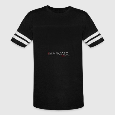 Music Production Marcato Music Productions - Vintage Sport T-Shirt