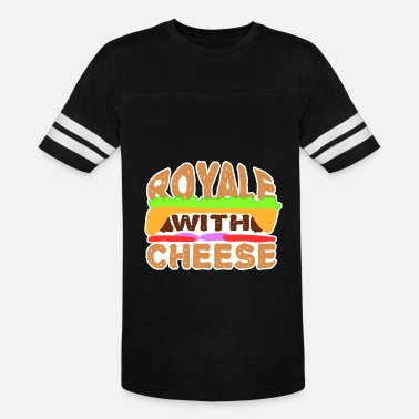 Cheese Addict Funny Cheese TShirt for people who are addicted - Vintage Sport T-Shirt