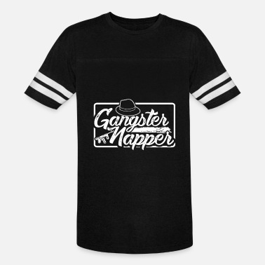 Thief Baby Baby shower - Gangster Napper Tee for Babys and - Vintage Sport T-Shirt