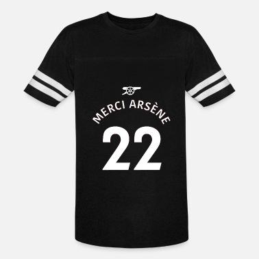 separation shoes 1f050 60f19 Thanks Arsene Wenger 22 Men's Premium T-Shirt - black