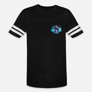 League Of Legends ahri signature league of legends - Vintage Sport T-Shirt
