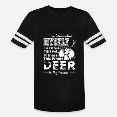 77571aa15 Funny Deer Hunting Shirt Men's Premium T-Shirt | Spreadshirt