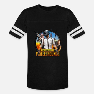 Playerunknowns Playerunknowns battlegrounds t-shirts and clothing - Vintage Sport T-Shirt