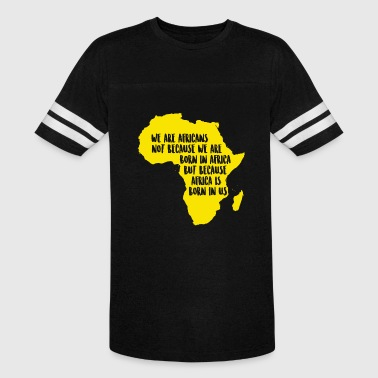 Toto Africa - Africa - Vintage Sport T-Shirt