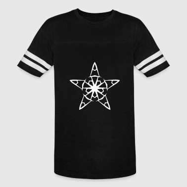 Porn Art Design Decorative Design Star Figure Art 72 - Vintage Sport T-Shirt
