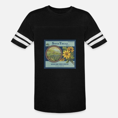 Fruit SWEET TREAT - Vintage Sport T-Shirt