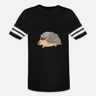 Shadow The Hedgehog Hedgehog - Vintage Sport T-Shirt
