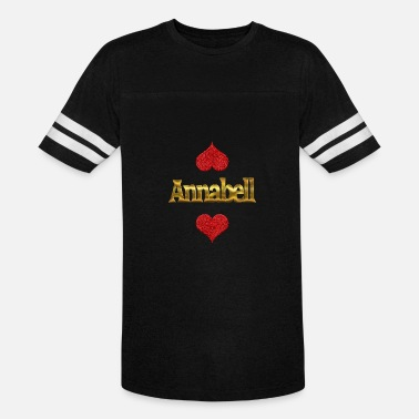 Annabelle Annabell - Vintage Sport T-Shirt