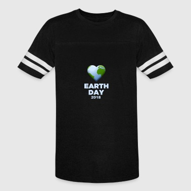 Protect Earth Love Earth Protect The Environment - Earth Day - Vintage Sport T-Shirt
