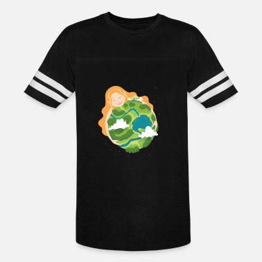 Earth Day earth day - Vintage Sport T-Shirt
