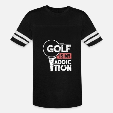 Holes Sports Golf Sport Golf course hole in one putter - Vintage Sport T-Shirt