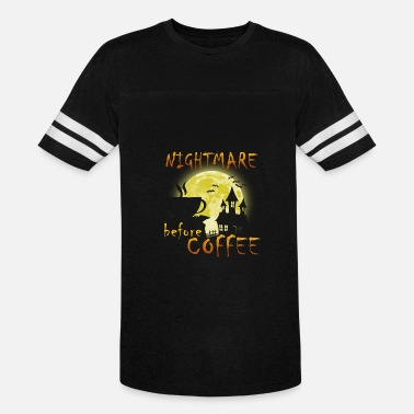 Grumpy In The Morning coffee caffeine drinker morning grumpy gift - Vintage Sport T-Shirt