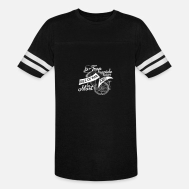 Isle Of Wight Isle of Man - Vintage Sport T-Shirt