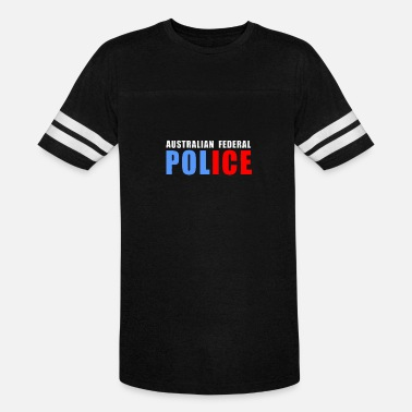 Federal Capital Australian Federal Police - Vintage Sport T-Shirt