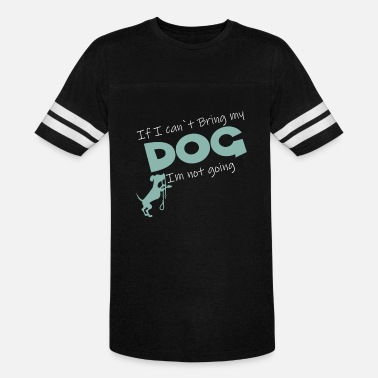 Dog Dogs Funny Love Dogs Gift Dog Dog dogs - Unisex Vintage Sport T-Shirt