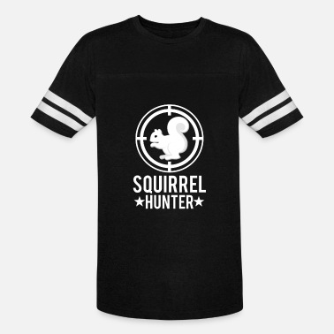 Squirrels Hunt Squirrel Hunter Funny Hunting Shirt about Squirrel - Vintage Sport T-Shirt