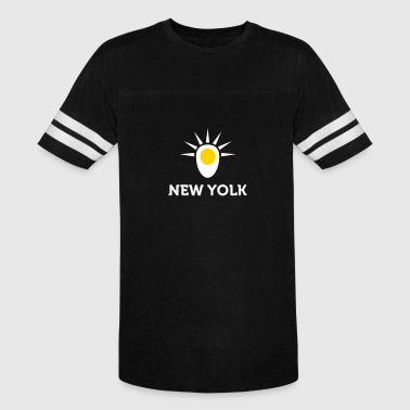 Cosmopolitan City New Yolk - Vintage Sport T-Shirt