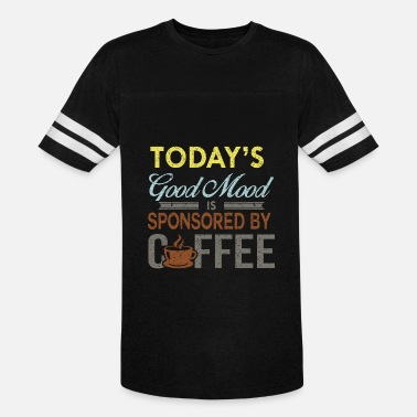 Coffee-lover Coffee Lovers - Unisex Vintage Sport T-Shirt