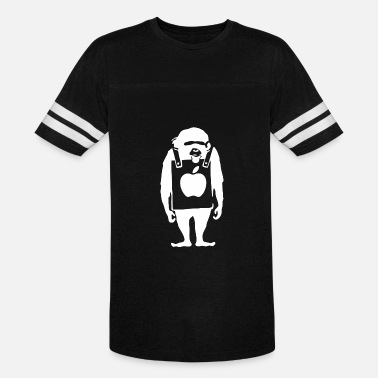 Club Music Monkey music club - Vintage Sport T-Shirt