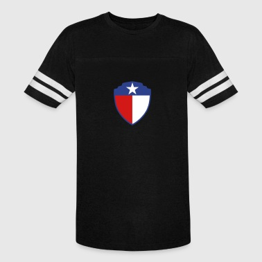 The Lone Star State LONE STAR STATE - Vintage Sport T-Shirt