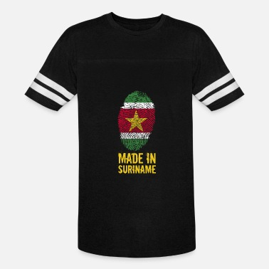 Suriname Made In Suriname / Sranan - Vintage Sport T-Shirt