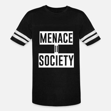 91ca53678e4 MENACE II SOCIETY - Unisex Vintage Sport T-Shirt