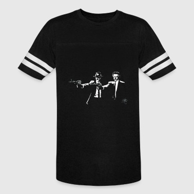 Call Of Duty 4 Jack and Nero: Pulp Fiction - Vintage Sport T-Shirt
