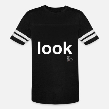Pos look by po - Vintage Sport T-Shirt