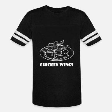 Shop Chicken Wings T-Shirts online | Spreadshirt