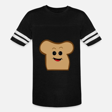 Break Bread The bread to take away for the break or the hobby - Vintage Sport T-Shirt