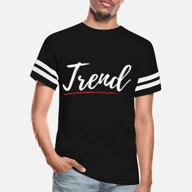 Currently Popular Trend Trendy Cool T-Shirt - Unisex Vintage Sport T-Shirt