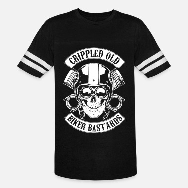 Bikers Don't Go Grey Funny Chopper Custom Hoodie They Go Chrome T Shirt