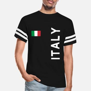 Italy Italy 39 - Unisex Vintage Sport T-Shirt