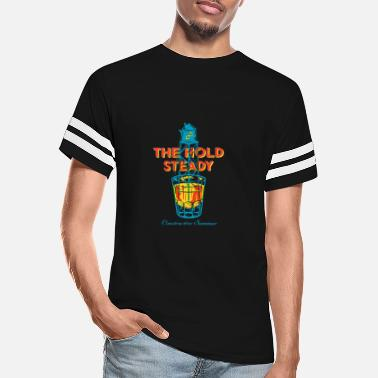 The Hold Steady - Unisex Vintage Sport T-Shirt