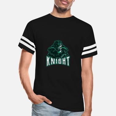 Gaming Team eSport Gaming Team Knight - Unisex Vintage Sport T-Shirt