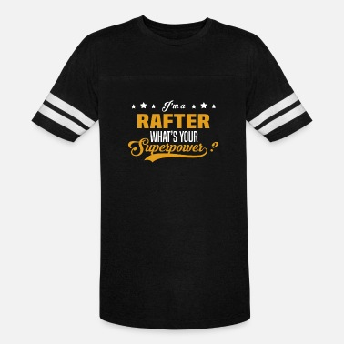 Rafter Rafter - Unisex Vintage Sport T-Shirt