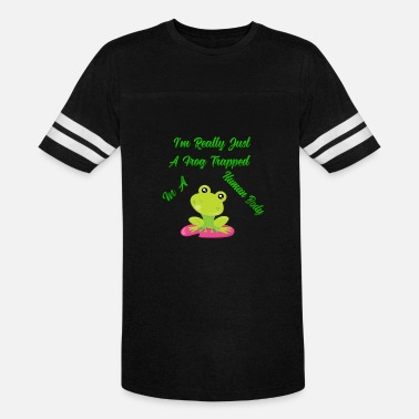 Just Like My Pop Im Going to Love Frogs When I Grow Up Toddler//Kids Long Sleeve T-Shirt