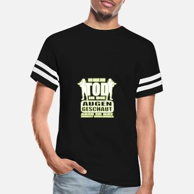 Temporary Soldier soldier hero saying allusion joke army gift - Unisex Vintage Sport T-Shirt
