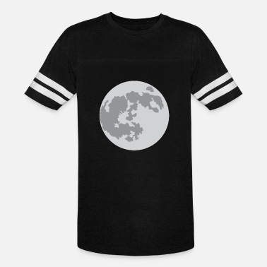 Armstrong The Moon: a.k.a. where Neil Armstrong landed - Unisex Vintage Sport T-Shirt