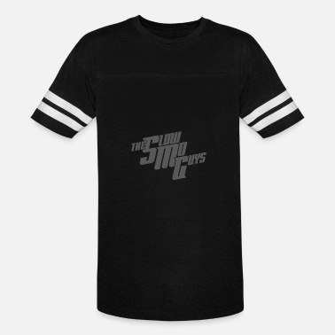 Guys The Slow Mo Guys - Unisex Vintage Sport T-Shirt