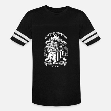 Us Army US Army - Unisex Vintage Sport T-Shirt