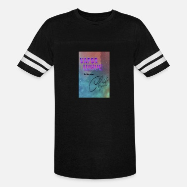 New Wave Vapor wave is the new chill - Unisex Vintage Sport T-Shirt