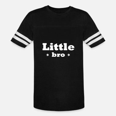 Little Brother little brother - Unisex Vintage Sport T-Shirt