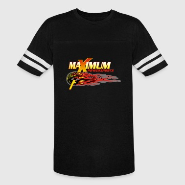 Maximum Motocross Power - Vintage Sport T-Shirt