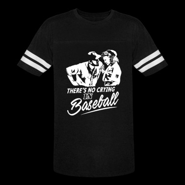A League of Their Own - Vintage Sport T-Shirt